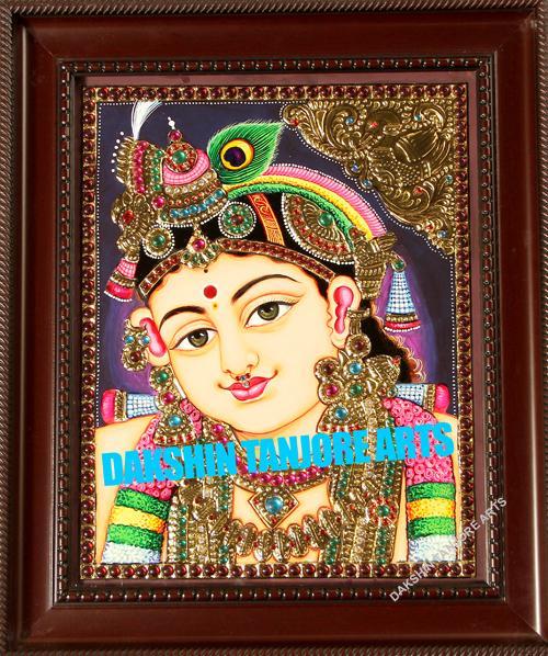 Balakrishna Painting