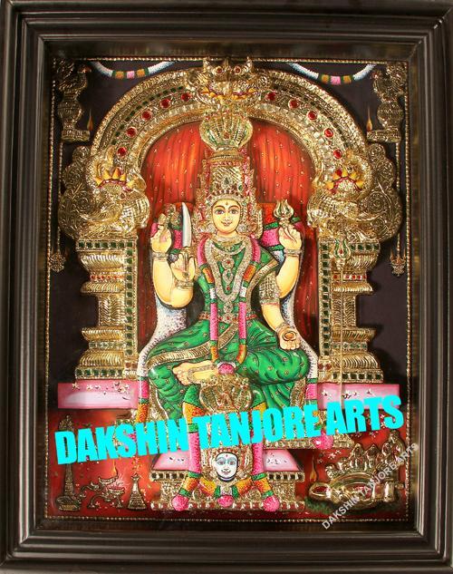 Samayapuram Maariyamma