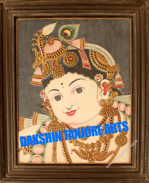 Balakrishna in Antique Finish