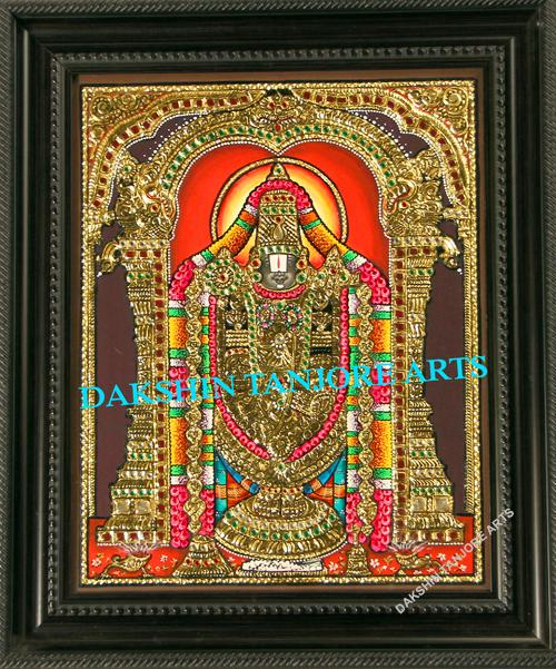Balaji Painting